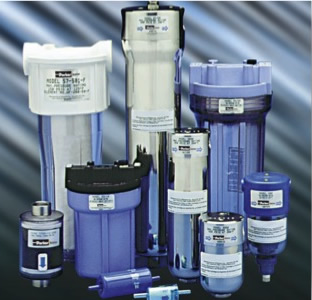 Balston Compressed Gas Filters Natural Gas Filters